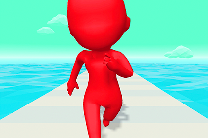 Fun Race 3D Apk Mod Terbaru