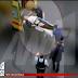 Σοκαριστικό βίντεο: Ο Λουκάς Παπαδήμος, αιμόφυρτος, πάνω στο φορείο