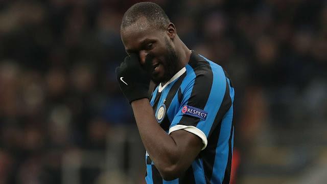 Tiết lộ: Lukaku không thể đến Juventus vì Dybala