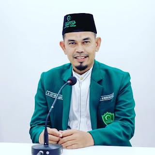 PW Al Washliyah Sumut Amanahkan Al Asyari Sebagai Plt Ketua PD Washliyah Batubara