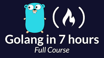Free Course Go Bootcamp: Master Golang with 1000+ Exercises and Projects 2021'(Udemy - Engsub )