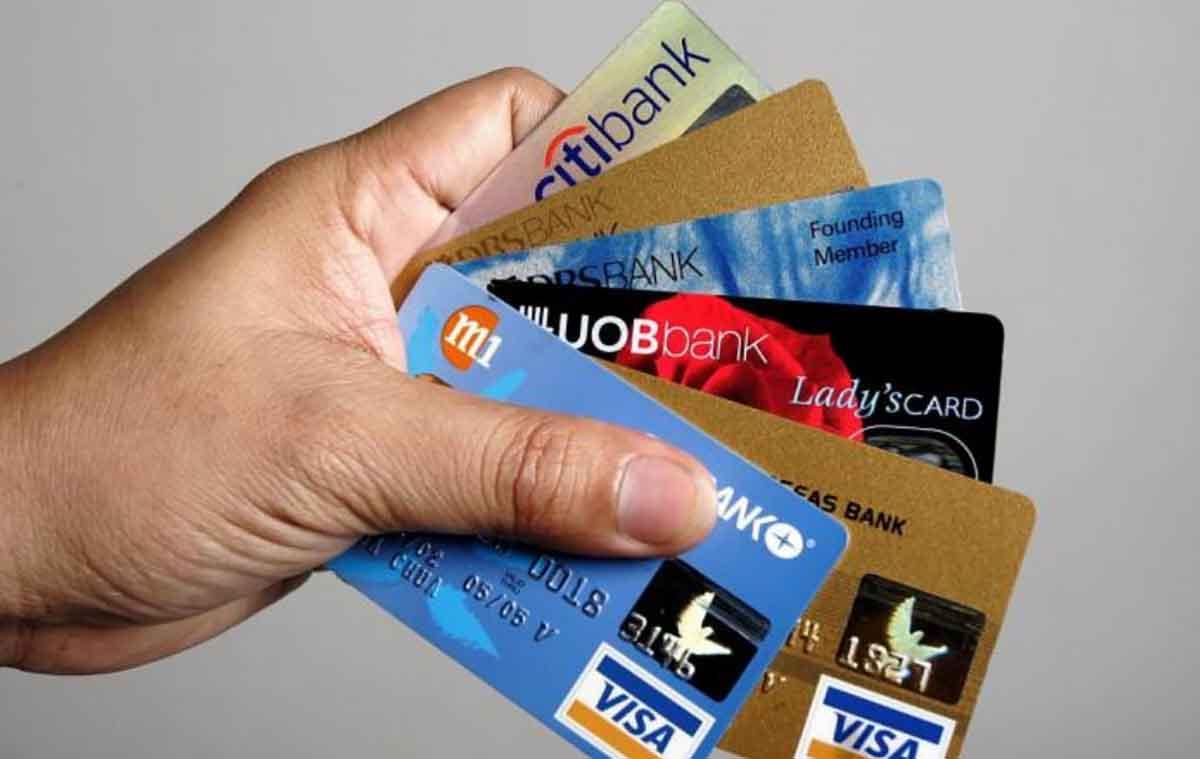 Обнуление кредитов