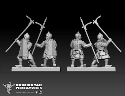 Terracotta Spearmen picture 2