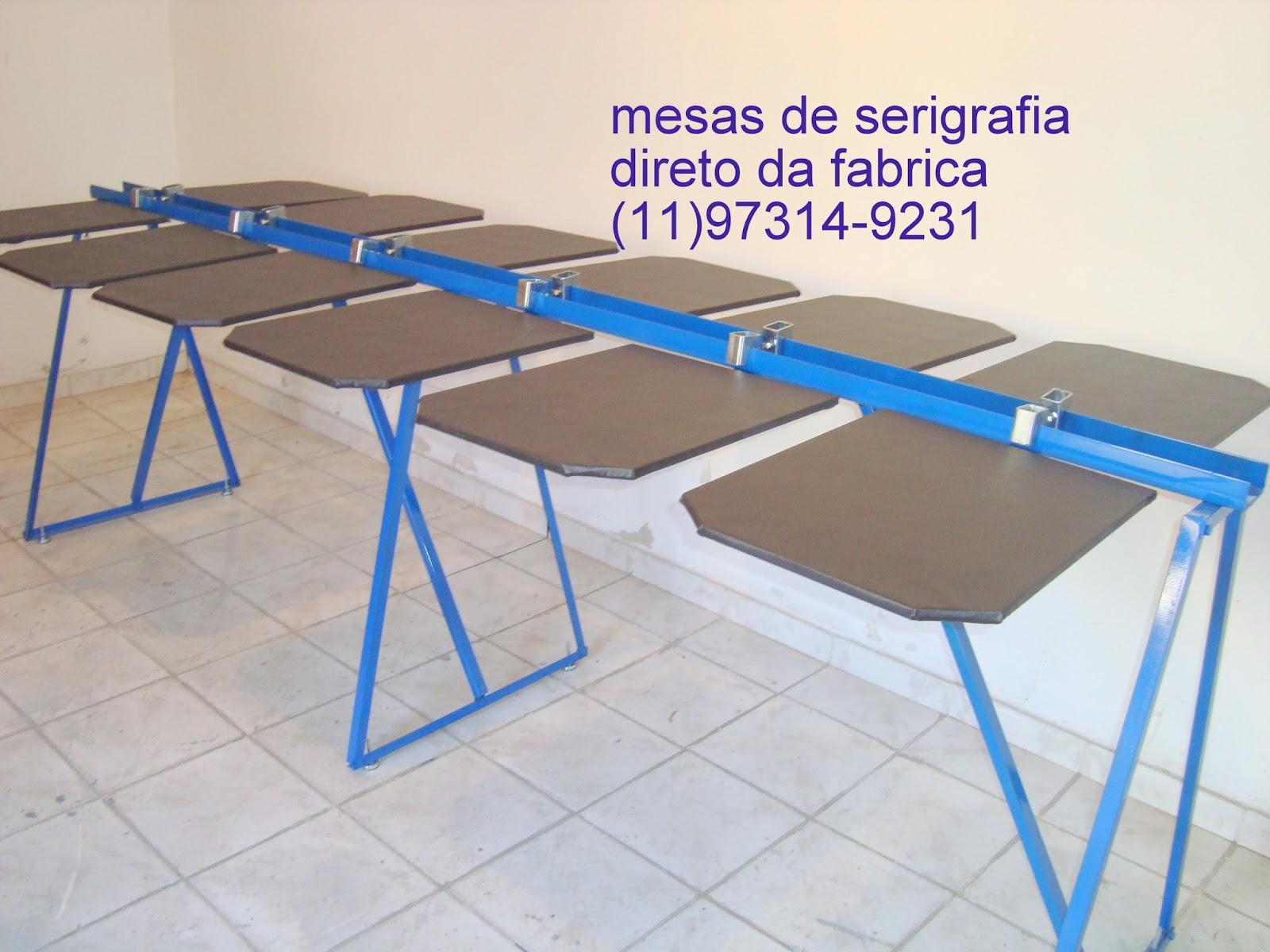 MESA SERIGRAFIA E SILK SCREENN Julho 2016 -> Cuba Para Banheiro Direto Da Fabrica