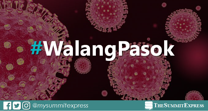 #WalangPasok: Class suspensions for Monday, March 9, 2020