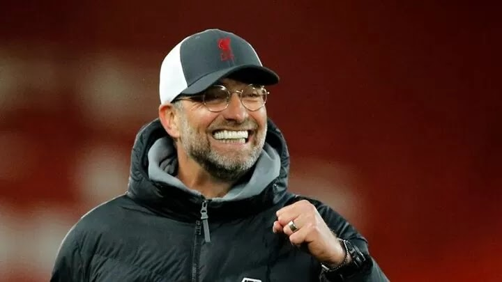 Klopp: Liverpool can't solve their issues by splashing out in transfer window