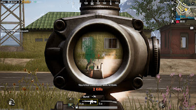 Tricks as well as Ways to Increase Aim on Pubg Mobile seven Tricks as well as Ways to Increase Aim on Pubg Mobile