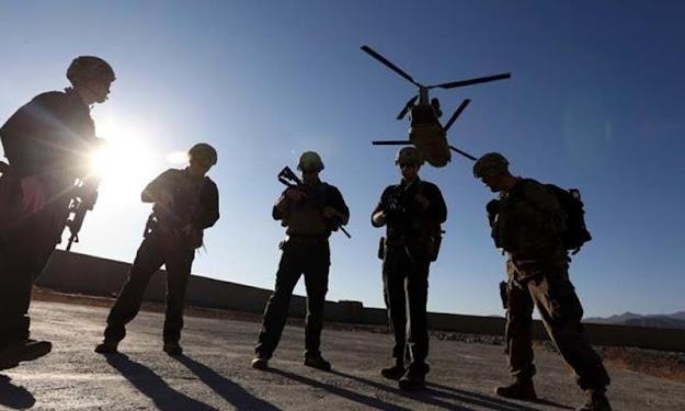 روس، طالبان نے امریکی اخبار کا دعویٰ مسترد کردیا