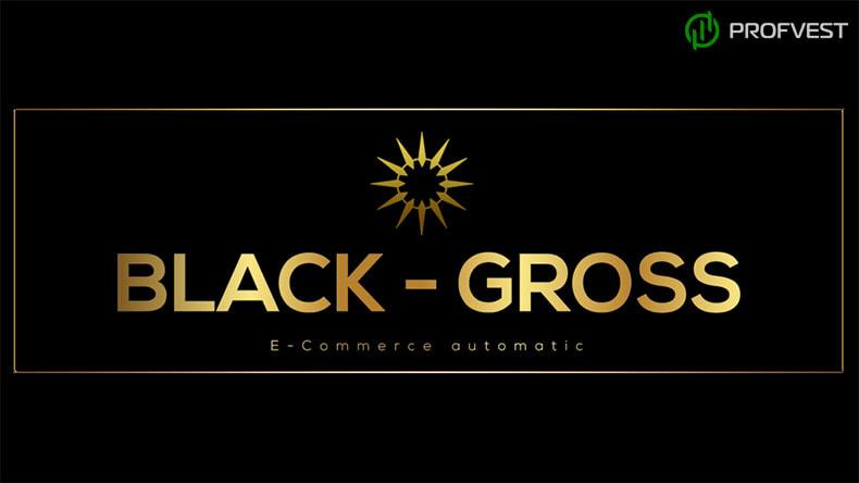 Black-Gross обзор магазина верифицированных аккаунтов