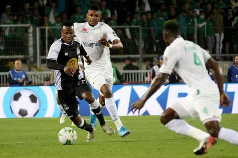 الرجاء البيضاوي ضد مازيمبي