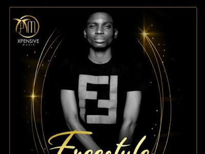 DOWNLOAD MP3: Xpensivetoolz - Freestyle Session | @xpensivetoolz