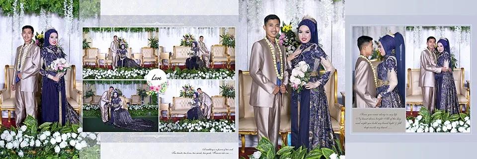 Paket pernikahan