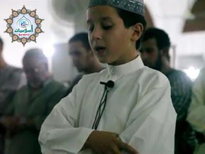 حكم الصلاة خلف صغير السن, الحافظ للقرآن, دار الإفتاء,