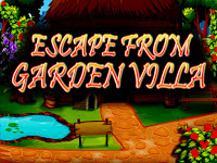 Top10NewGames - Top10 Escape From The Garden Villa