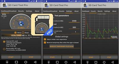 تطبيق SD Card Test Pro كامل للأندرويد, افضل برنامج فورمات كارت ميموري, تهيئة بطاقة الذاكرة للاندرويد, برنامج اصلاح كارت الميمورى التالف مع الشرح, كارت ميموار لا تقرا في الهاتف