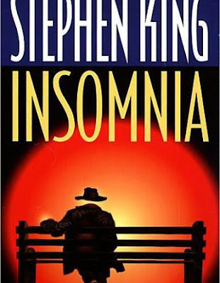 Insomnia by Stephen King pdf Download