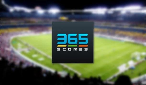 تحميل 365Scores أفضل تطبيق لمواعيد ونتائج المباريات وأخبار الرياضة