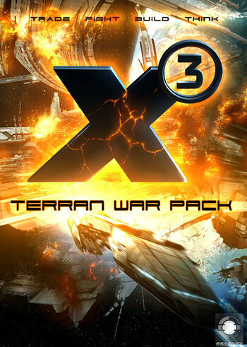 X3 Terran War Pack Free Download Torrent Repack