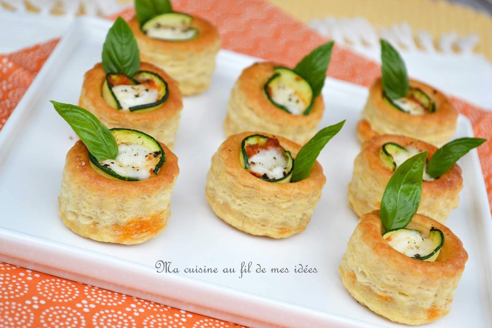 Ma Cuisine Vos Envies ma cuisine au fil de mes idées: apéro time : petits