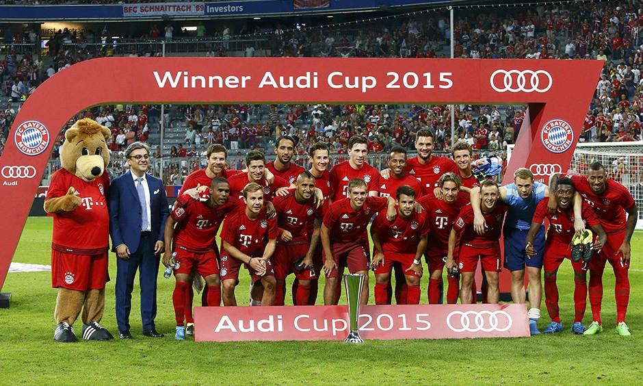 Equipos de Alemania