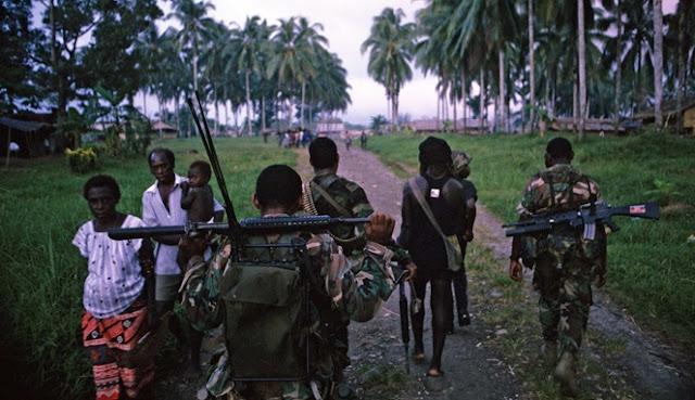 Kapolda Papua Temukan Dana Desa Dipakai untuk Bantu Kelompok Bersenjata