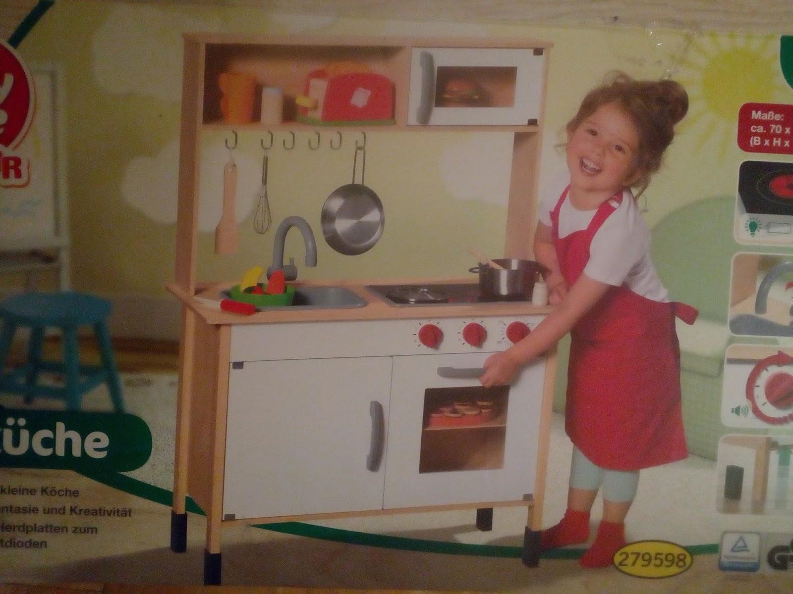 ... Mamischnack Kinderkuche Fmdchreibtischkonsole ...