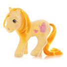 My Little Pony Crumpet Year Five So Soft Ponies II G1 Pony