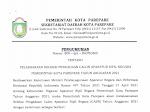 Link Pengumuman Formasi CPNS 2021 Pemkot Parepare