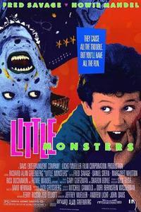 Chicos Monsters – DVDRIP LATINO