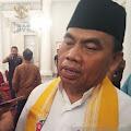 Wapres Ma'ruf Amin Nilai Almarhum Saefullah Merupakan Sosok Shaleh, Pejuang Sosial dan Pekerja Keras