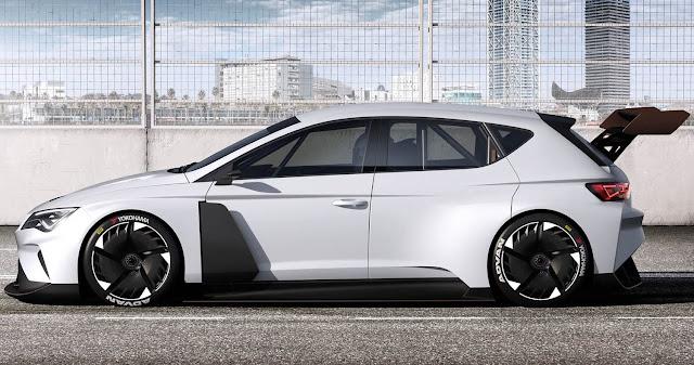 صور سيارات سيات ليون من 2014 حتى 2019 معدلة