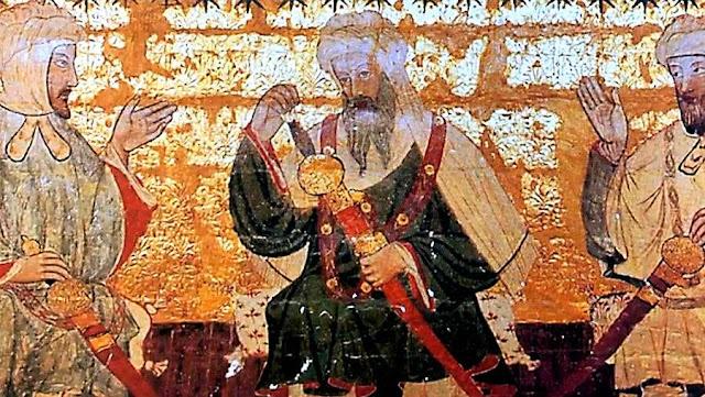 As Cruzadas estão bem presentes na memória do mundo muçulmano