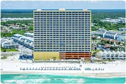 Tropic Winds Condos, Panama City Beach FL Vacation Rental Homes BY Owner & real estate