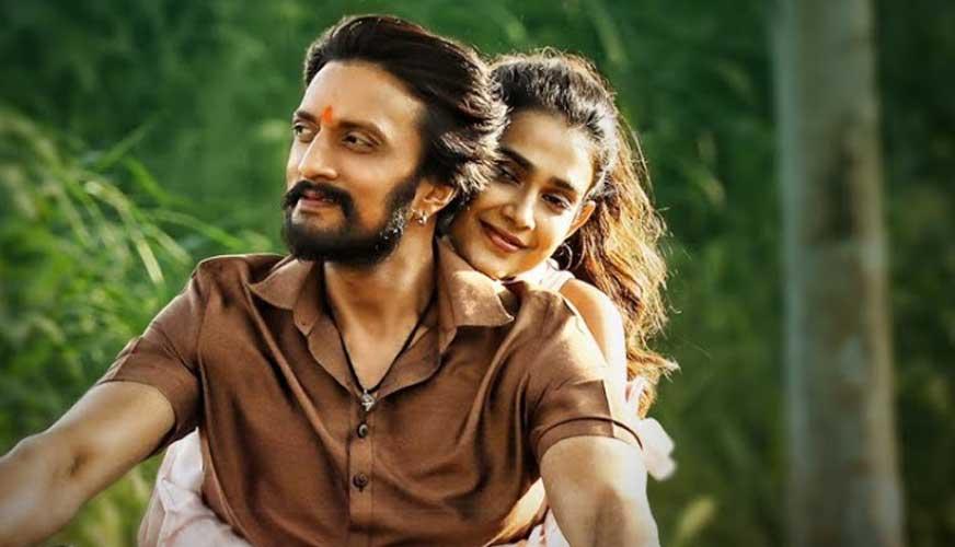 Pailwan aka Pailwaan Movie Review (2019) 2