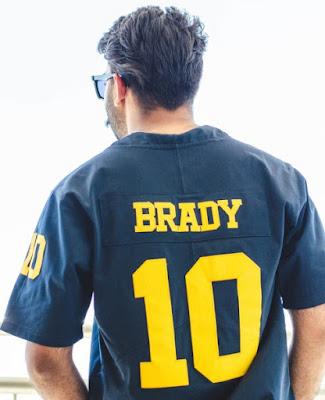 Kratke majice - Brady 10