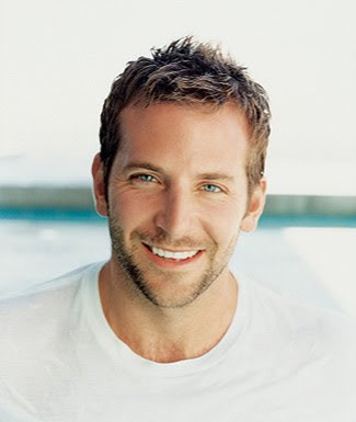 Man Candy Monday Bradley Cooper