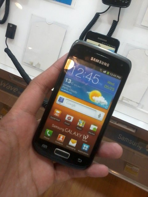 93 Gambar Samsung Galaxy Wonder Kekinian
