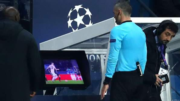 Italy Planning to Use VAR to Tackle Racism
