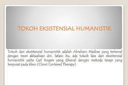 Pengertian Teori Eksistensial-Humanistik, Sejarah, Konsep, Tujuan dan Tekniknya