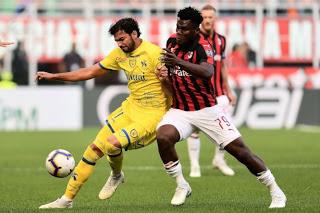 بث مباشر مباراة ميلان وبارما اليوم 02/12/2018 الدوري الايطالي Milan vs Parma live
