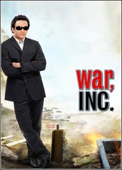 Guerra, S.A. Faturando Alto Dublado