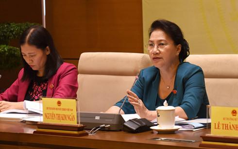Ý kiến của Luật sư Nguyễn Văn Chiến liên quan đến dự án luật sửa đổi bổ sung Bộ luật Hình sự 2015