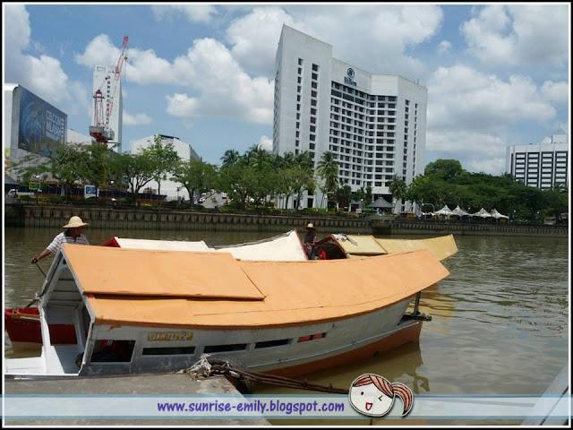 Kuching, Sarawak City Tour