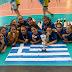 Πρωτιά για τις κορασίδες του Ορφέα Κατερίνης στους United World Games (vid)