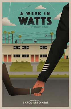 A Week in Watts (2018)