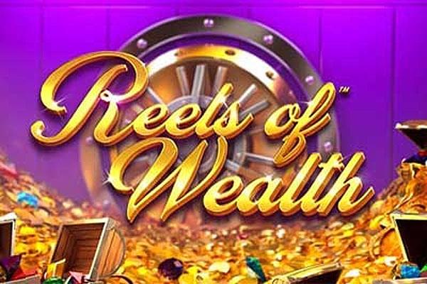 Main Gratis Slot Demo Reels of Wealth Betsoft