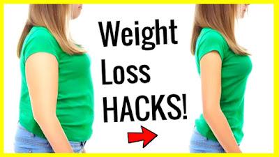 Nine secrets to losing excess weight quickly تسعة أسرار لفقدان الوزن الزائد سريعا