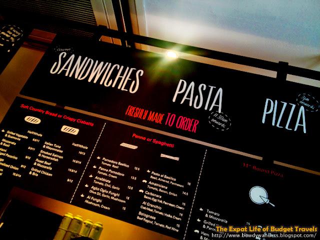 Gastronomia Da Paolo – Gourmet Deli Café: Famed Cronuts in Singapore