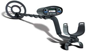 Tracker TK4 Metal Detector For Entrance