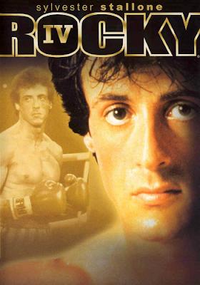 Rocky IV [1985] [DVD R1] [Latino]